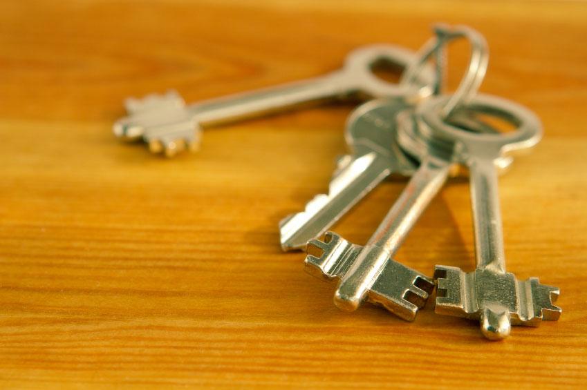 skriva kontrakt bostadsrätt