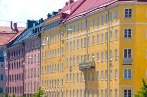 bostäder i stockholm