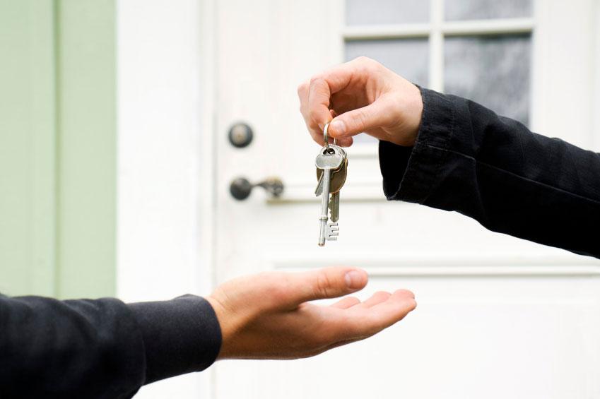 hyra ut bostadsrätt inneboende