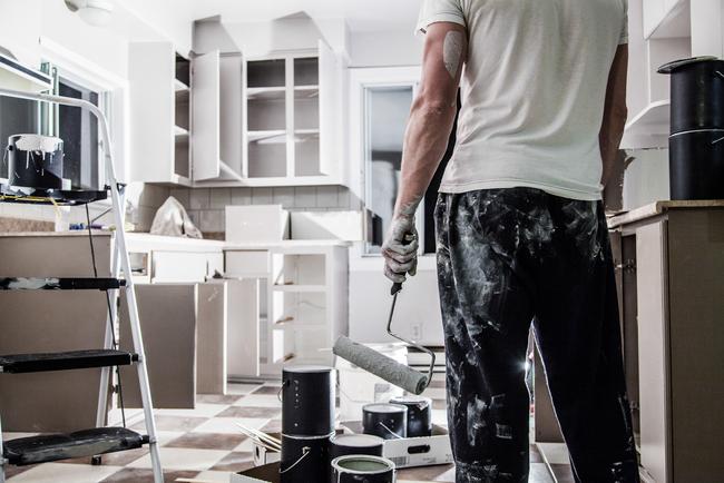 Renovering i bostad som ökar värdet