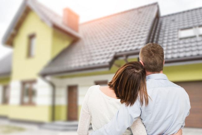 Amorteringskravet för bostäder påverkar unga köpare