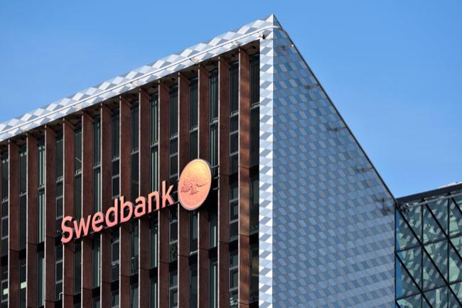 swedbanks kontorshus
