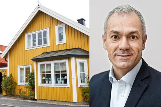 gul villa och aturo arques, privatekonom på Swedbank